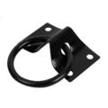 Пластина для крепления с кольцом 7x50 мм.