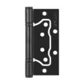Петля накладная Fuaro 100x2,5 BL (черн. мат.) N100500/2BB