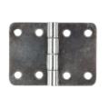 Петля карточная 47x68 ZMA (цинк)