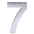 Цифра 7 (хром) (нерж.)